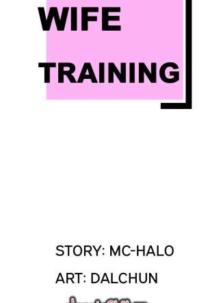 รับฝึกเมียให้เป็นงาน 18 – [Dalchun, Mc-halo] Wife Training Ch.18